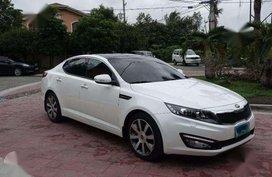 Kia Optima EX 2.4L for sale