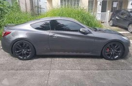 Well Kept 2013 Hyundai Genesis Coupe V6 For Sale