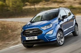 Ford EcoSport 2018: 3 lesser-known features