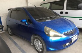 Honda Fit 1.3 A/T for sale