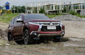 Mitsubishi Test Drive Tour to Cebu on Sep 28 – Oct 1