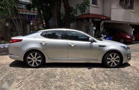 Perfectly Maintained 2012 Kia Optima For Sale