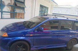 Honda hrv 2000 year model real time 4wheel drive for sale