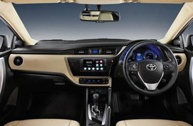 Top 5 roomiest small cars in the Philippines