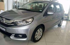 New Honda Mobilio 2017 Manual Transmission Best Prices For Sale