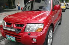2006 LOCAL Mitsubishi Pajero CK Body for sale