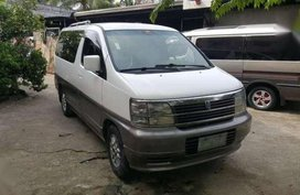 2008 Nissan EL Grand Turbo Diesel For Sale