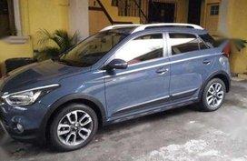 RARE! 2016 Hyundai i20 Cross Sport AT ... Jazz Vios i10 Accent Yaris