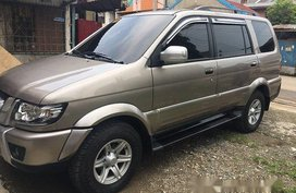 For sale Isuzu Crosswind 2016