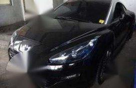 2014 Peugeot RCZ 16E AT GAS (BDO Pre-owned Cars)