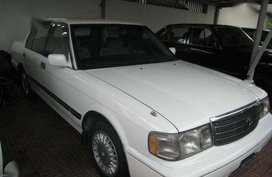 1996 toyota crown automatic 2.0 super select