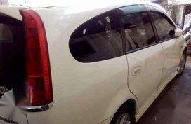 7 seater Crv Honda Stream for sale