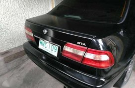 Nissan Exalta STA neg 2000 TOP OF THE LINE