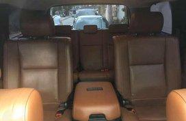 2010 Toyota Sequoia AT Platinum WP All Options lc prado x5 ford bmw lx