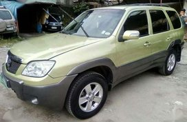 Mazda Tribute 2009s super unit for sale