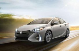 Top 5 most fuel efficient Toyota models in the Philippines