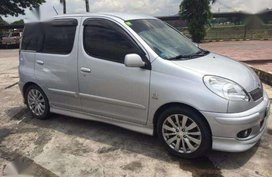 2003 Toyota Funcargo 1.3 cc automatic for sale