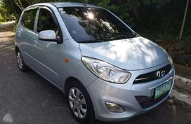Newly Registered Hyundai i10 2011 For Sale