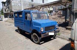 Ford CUSTOM BLUE FOR SALE