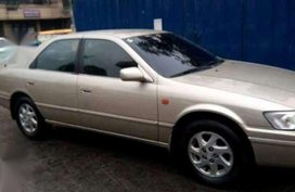Good Running Condition Toyota Camry 1999 MT For Sale