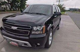 Chevrolet Tahoe 2007 V8 Gas Black For Sale
