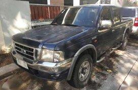 2003 Ford Ranger Trekker XLT MT For Sale
