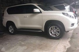 2013 Toyota Prado gas 4x4 at 32km for sale