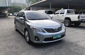Toyota Corolla 2014 Automatic Gasoline P538,000 for sale
