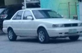Fresh Interior Nissan Sunny 1993 MT For Sale