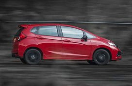 Honda Jazz 2018 Review: A great fit to every family in the Philippines