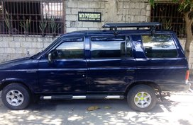 Well-maintained 1999 Isuzu Hilander For sale