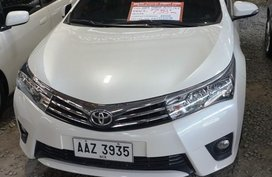 Almost brand new Toyota Corolla Gasoline for sale