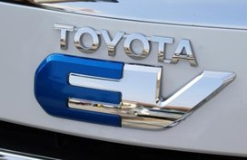 Mass production of Toyota EVs to boom in China for 2019