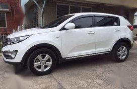 2016 Kia Sportage CRDi AT for sale