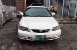 2002 Honda accord automatic 2.0 all power very fresh in and out