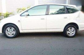 2002 Honda Stream sedan for sale