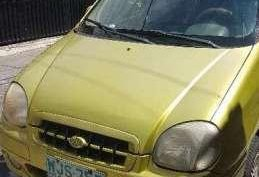 Kia Visto 1999. 90k negotiable upon viewing.