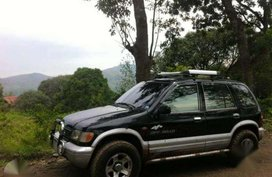Commercial Sportage 4X4 for sale