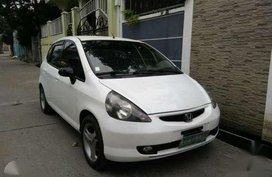 Fresh In And Out Honda Fit 2003 For Sale