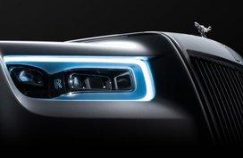 Rolls-Royce to electrify Phantom