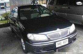 Nissan EXALTA 2002 for sale