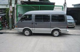 For sale Mazda Power Van 1997