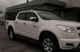 Perfectly Kept 2015 Chevrolet Colorado 4x4 For Sale