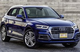 All-new Audi Q5 2018 is finally here