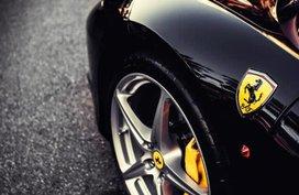 Ferrari confirms production plan for an SUV