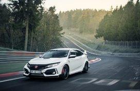 Honda to unveil a cheaper Honda Civic Type R?