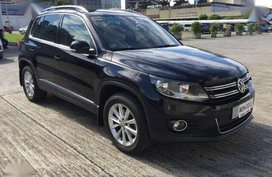 All Options 2014 Volkswagen Tiguan 2.0 AT For Sale