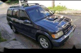 Kia Grand Sportage 4x4 2004 mdl for sale