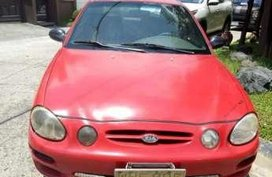 Excellent Condition 2000 Kia Sephia For Sale