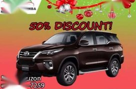 All New 2018 Toyota Models All in Promo For Sale